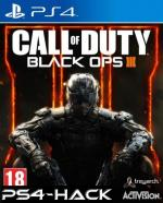 Call of Duty – Black Ops III CUSA02627 PS4 4.05 PKG [PS4-HACK] [ENG]