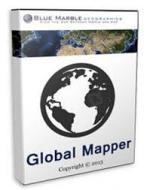 Global Mapper 19.1.0 - 64bit [ENG] [Crack] [azjatycki]
