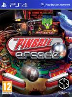 The Pinball Arcade [PS4] [EUR] [ENG]