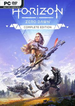 HORIZON ZERO DAWN - COMPLETE EDITION (2020) v1.08.6 HotFix [ALL DLCS] [MULTI20-PL] [REPACK-FITGIRL] [SELECTIVE DOWNLOAD FROM 38.2 GB] [EXE]