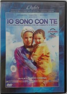 Let it Be - Io Sono con Te (2010) [DVD9 - Ita Ara 5.1 - Ita ENG Subs]