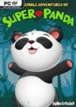 The Incredible Adventures Of Super Panda *2019* [ENG] [ISO] [PLAZA]