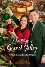 Gwiazdka w Grand Valley / Christmas at Grand Valley (2018) [480p] [WEB-DL] [XviD] [AC3-KLiO] [Lektor PL]