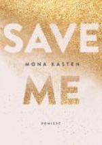 Mona Kasten - Save Me (2019) [ebook PL] [epub mobi pdf]