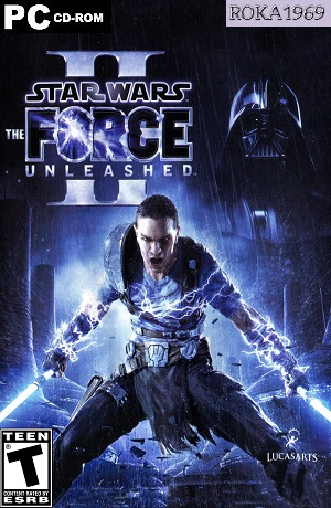 Star Wars: The Force Unleashed II [v1.1] *2010* [ENG-PL] [REPACK R69] [EXE]