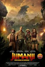 Jumanji: Przygoda w Dzungli / Jumanji: Welcome to the Jungle *2017*  [1080p] [2D/3D BluRay]  [x264.DTS-HD.MA.5.1.AC3.DD 5.1-FGT] [MULTI] [Dubbing & Napisy PL]