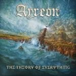 AYREON - THE THEORY OF EVERYTHING (2013) BONUS DVD [DVD9] [FALLEN ANGEL]
