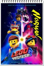 Lego przygoda 2 / The LEGO Movie 2: The Second Part (2019) [MD] [HDRip] [XviD-KiT] [Dubbing PL]