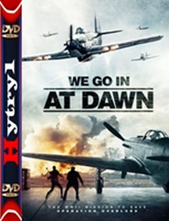 We Go in at Dawn (2020) [WEB-DL] [XviD] [MPEG-OzW ] [Napisy PL] [H-1]