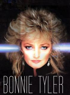 Bonnie Tyler - The Video Hits Collection (2016) [XviD]