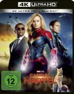 Kapitan Marvel / Captain Marvel *2019* [MINI 4K] [2160p] [BluRay.10bit.HDR.x265.AC3 5.1] [Dubbing PL]