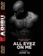All Eyez on Me (2017) [720p] [BDRip] [XviD] [AC3-KLiO] [Lektor PL] [Karibu]