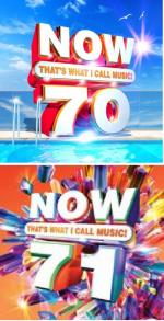 VA- NOW That's What I Call Music! (US series) vol. 70, 71 (2019) [mp3@320]