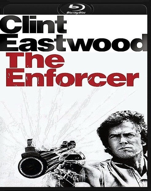Strażnik prawa - The Enforcer *1976* [m1080p] [BluRay] [x264] [AC3-LTN] [Lektor PL]