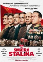 Śmierć Stalina / The Death of Stalin (2017) [DVDRip.x264] [AC-3] [Lektor PL]