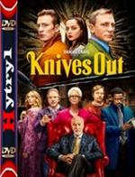 Na noże - Knives Out (2019) [WEB-DL] [XviD] [MPEG-KRT [Lektor PL] [H-1]