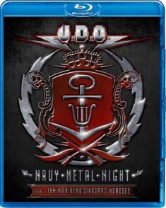 U.D.O.-Navy Metal Night (2015)[BRRip.4K ULTRA HD by alE13.AC3/DTS] [ENG]