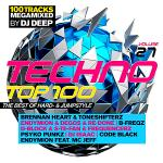 VA - Techno Top 100 Vol.27 The Best Of Hard-& Jumpstyle [Mixed by DJ Deep] (2018) MP3