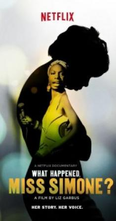 What Happened, Miss Simone? *2015* [720p.WEBRip-VR56] [ENG]