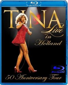 Tina Turner!: Live in Holland (50 Anniversary Tour) (2009)[BDrip.x265-HEVC.AC3/DTS-MA/Core] [ENG]