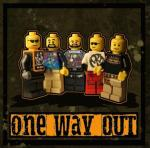 ONE WAY OUT - ONE WAY OUT (2014) [WMA] [FALLEN ANGEL]