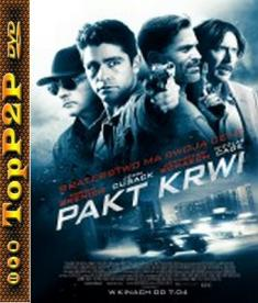 Pakt Krwi - Arsenal *2017* [BRRip] [XViD] [Lektor PL] [IVO]