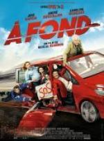 Do dechy / Full Speed / A fond (2016) [BRRip] [XviD-robmar] [Lektor PL]