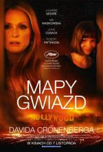 Mapy gwiazd / Maps to the Stars (2014) [BRRip] [XviD-KiT] [Lektor PL]