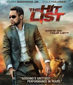 Spis Drani - The Hit List (2011) [DVDRip] [RMVB] [Lektor PL] [D.T.m1125]