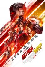 Ant-Man i Osa / Ant-Man and the Wasp *2018* (IMAX EDITION) [1080p] [3D BluRay] [Half-SBS] [x264.DTS-HD.MA7.1.AC3] [DUBBING & NAPISY PL] [ENG]