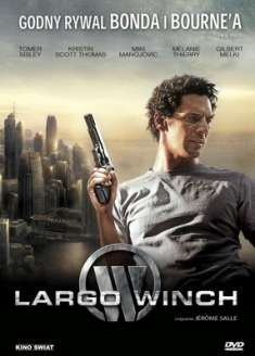 Largo Winch *2008* [DVDRip RMVB] [Lektor PL]