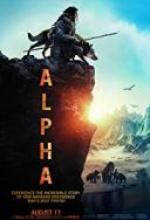 Alfa / Alpha (2018) [480p] [BRRip] [XviD] [AC3-MR] [Lektor PL]