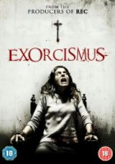 Exorcismus: Opętanie Amy Evans The Possession of Emma Evans [DVDRip.XviD] [Lektor PL]