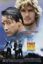 Na fali - Point Break (1991) [AC3] [DVDRip.XviD] [Lektor PL]