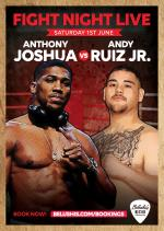Anthony Joshua Vs Andy Ruiz Jr [480p] [x264-mSD] [ENG]