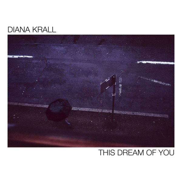 Diana Krall - This Dream of You  (2020) [mp3@320]