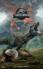 Jurassic World Fallen Kingdom *2018* [1080p] [BrRip] [6CH x265] [HEVC] [PSA] [ENG]