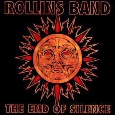 ROLLINS BAND - THE END OF SILENCE (1992) [MP3@320] [FALLEN ANGEL]