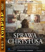 Sprawa Chrystusa / The Case for Christ (2017) [BRRip] [XviD-GR4PE] [Lektor PL]