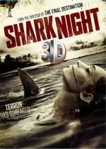 Noc rekinów 3D - Shark Night 3D *2011* [miniHD] [1080p.BluRay.x264.SBS.AC3-DJP] [Lektor PL]