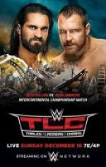WWE TLC: Tables, Ladders & Chairs 2018 (2018) [16.12] [WEBRip] [720p] [ENG] [MKV]