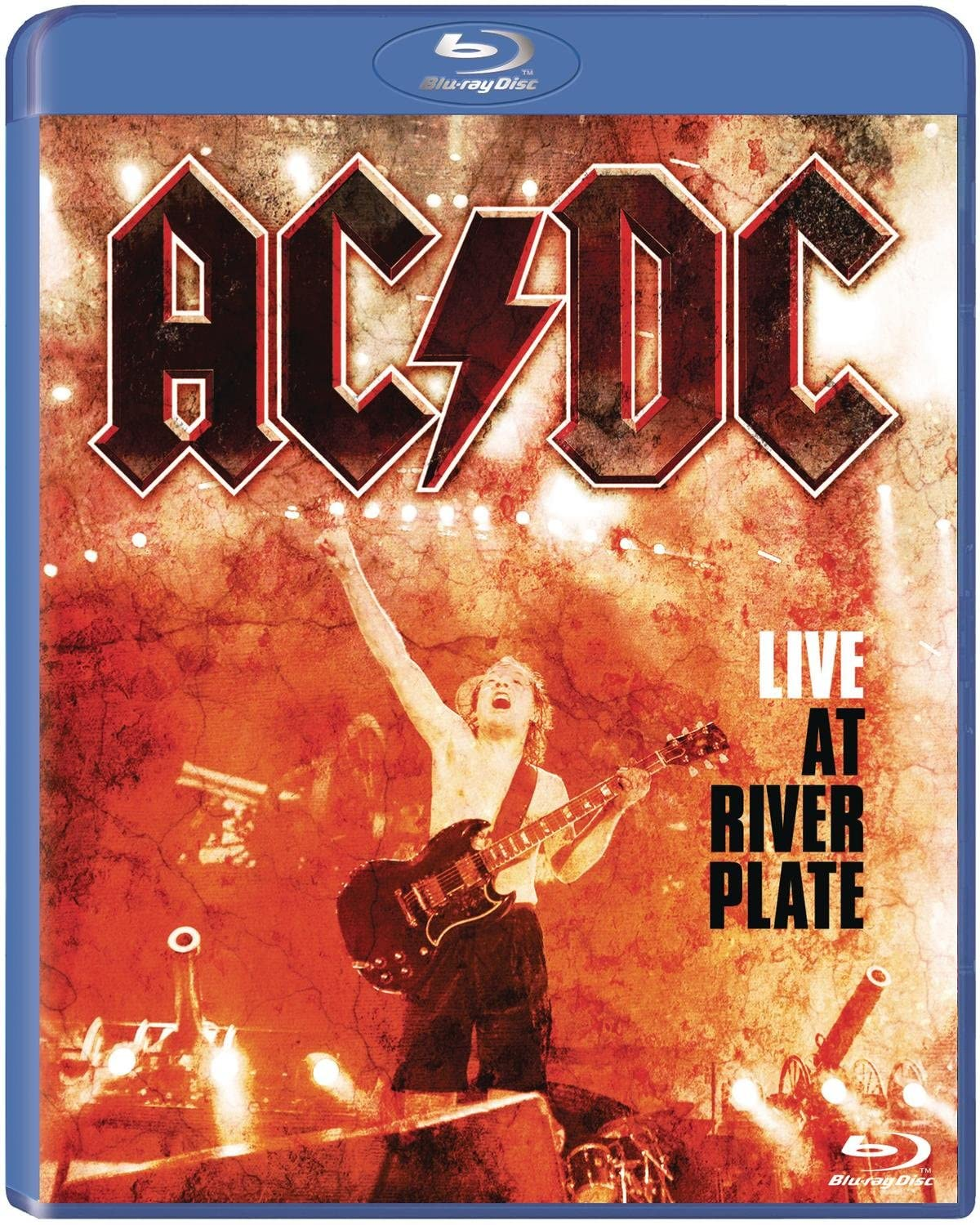 AC/DC - Live At River PLate (2011) [Blu-Ray] [1080p]
