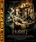 Hobbit Pustkowie Smauga / The Hobbit The Desolation of Smaug (2013) [BRRip] [XviD-MORS] [Lektor PL]