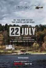 22 lipca / 22 July (2018) [720p] [WEB-DL] [x264] [AC3-KiT] [Lektor PL]
