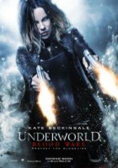 Underworld: Wojny krwi - Underworld Blood Wars *2016* [3D SBS] [1080p] [BluRay [x264-j-23stan] [AC3 5.1] [Lektor PL]