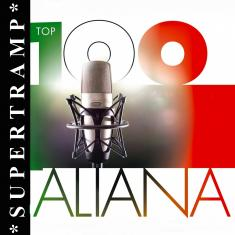 VA - Top 100 Italiana  *2016*  [mp3@320kbs] [SUPERTRAMP]