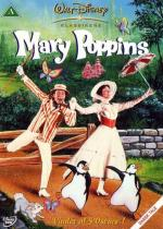 Mary Poppins (1964) [480p] [DVDRip.XviD-GR4PE] [AC-3] [Dubbing PL]