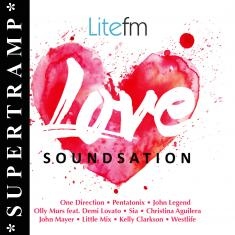 VA - Love Soundsation [2CD]  *2016*  [mp3@320kbs] [SUPERTRAMP]