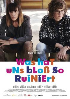 Byliśmy cool / WE USED TO BE COOL / Was hat uns bloß so ruiniert (2016) [DVDRip] [XviD-MX] [Lektor PL]
