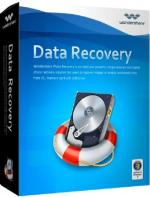 Wondershare Data Recovery 5.0.0.5 FINAL + Crack [TechTools]